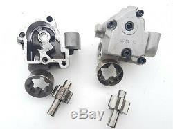 2.0 TDi OIL PUMP repair kit 03G115105A BKP BLB 2005 for 03g103537B 2 years warra