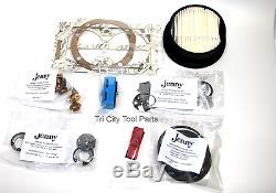610-1304 Jenny 421-1102 KU Air Compressor Pump Repair Kit KU101G OEM