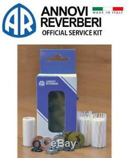 Annovi Reverberi 2546 CERAMIC PLUNGER REPAIR KIT FOR RK RKA RKV 18mm Pump AR2546