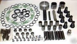 Ar103033, Ar103036 John Deere Hydraulic Pump(23 Cc) Repair Kit