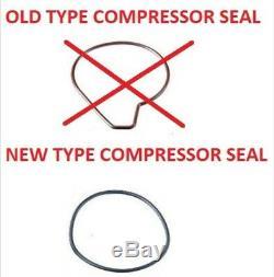 Audi A6 A8 S8 Q7 Vw Touareg Wabco Air Suspension Compressor Pump Seal Repair Kit