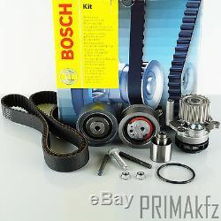 BOSCH 1 987 946 471 Zahnriemensatz Wasserpumpe Audi A3 A4 Seat Skoda VW 2.0 TDI