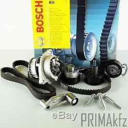 BOSCH 1 987 948 863 Zahnriemensatz Wasserpumpe Audi A2 Seat Skoda VW 1.4 + 16V