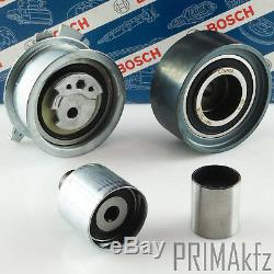 BOSCH 1987946920 Zahnriemensatz + Wapu Audi A3 A4 A5 Skoda Superb VW 2.0 TDI