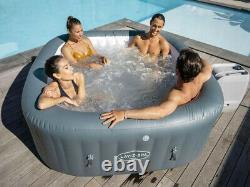 Bestway Lay Z Spa Hawaii HydroJet Pro 2021 Brand New Hot Tub Warranty Delivery