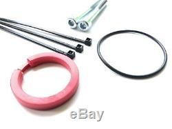 Bmw 5 E39 7 E65 X5 Wabco Air Suspension Compressor Pump Piston Seal Repair Kit