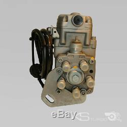 Bosch Einspritzpumpe Audi A6 2.5 TDI (C4) Motor AEL 0460415989 / 046130108GX