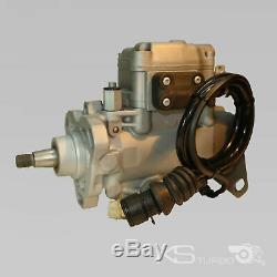 Bosch Einspritzpumpe Audi A6 2.5 TDI (C4) Motor AEL 0460415994 / 046130108DX