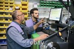 Bosch Hochdruckpumpe 0445010045 BMW 2.0 D 13517797413 520D 530D 525D 0445010126