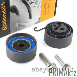 CONTI CT1078K1 Zahnriemensatz + Wasserpumpe Opel Astra G H GTC 1.7 CDTI