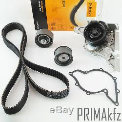 CONTI CT920 Zahnriemen + Rollensatz Wapu Audi A4 A6 C5 A8 VW Passat 3B 2.4 2.8