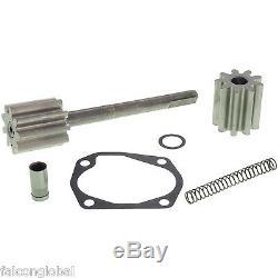 Cadillac 429 Engine Kit Pistons+Rings+Timing+Bearings+Oil Pump Repair Kit 64-65
