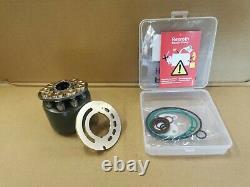 Case IH Maxxum hydraulic pump repair kit 5120 5130 5140 5150