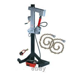 Champ 20 Ton Pulling Post Kit with Hydraulic Pump & Ram 8821 Car Frame Repair