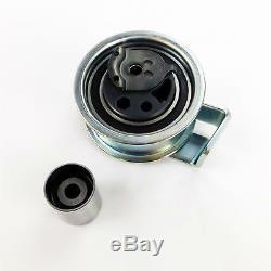 Conti Zahnriemensatz Komplettsatz Wasserpumpe für Audi Ford Seat Skoda CT1028WP7