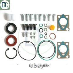 Diesel Fuel Injection Pump Gasket Seal Repair Kit 7135-553 for Delphi DFP3