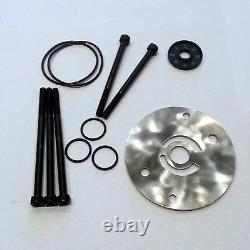 Evo 10 AYC ACD Pump Repair Kit, Bleed Box & Gauge Kit Mitsubishi Evo 10 (X)