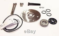 Evo 7-9 AYC ACD Pump Repair Kit, Bleed Box & Gauge Kit Mitsubishi Evo 7 8 9
