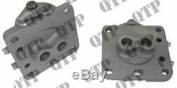 Ferguson /Ford Hydraulic Pump Repair Kit TE20, TEA20, TEF20, TO20, TO30 2N 8N 9N