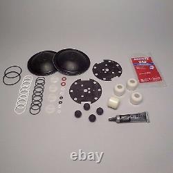Fluid Section Repair Kit for GRACO 715 / 716 Diaphragm Pumps D05-277, D05277