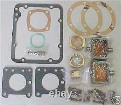 Ford 9n 2n 8n & Te20 To20 To30 Ferguson Tractor Hyd Hydraulic Pump Repair Kit