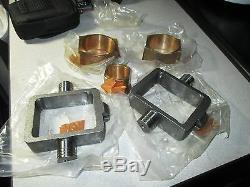 Ford Hydraulic Pump Repair Kit Complete 8n-9n 2n Ferguson To-20, 30 New