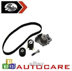 Ford focus Mondeo S-max 2.0 TDCI Timing/Cam Belt Kit & Water Pump By Gates
