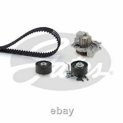 Gates Powergrip Timing Cam Belt Kit + Water Pump KP15672XS