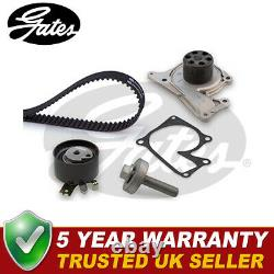 Gates Timing Belt + Water Pump Kit Fits Nissan Renault Dacia KP25578XS-2