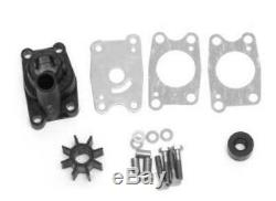 Genuine Honda 4.5/5hp (BF4.5B/BF5A) Outboard Water Pump Impeller Repair Kit