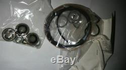 Genuine Mercedes Vacuum Pump Repair Kit 240d 300d 300sd 300cd w123 w126 pierburg