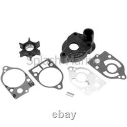 Genuine Mercury Outboard Water Pump Repair Kit 46-60366Q1 500 50hp 4Cyl 2-Stroke