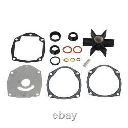 Genuine Mercury Water Pump Impeller Repair Kit 100 115 125hp 4-cyl 2 Stroke