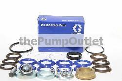 Graco HydraMax 300 Hydra Max 350 Pump Packing Repair Kit 244958 244-958 OEM