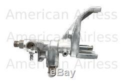 Graco OEM Magnum Pump Repair Kit 16F049 For Magnum Tradeworks 150 170 (Series B)