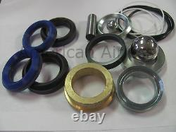 Graco Pump Packing Repair Kit 244958 for Hydra Max 300 and 350