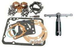 HYDRAULIC PUMP REPAIR KIT 9N 2N 8N & TE20 TO20 TO30 fits Ford FERGUSON TRACTOR