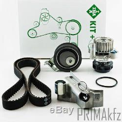 INA 530 0067 30 Zahnriemensatz mit Wasserpumpe VW Audi Seat Skoda 1.8 1.8T