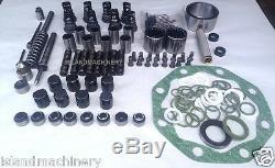 John Deere Hydraulic Pump Repair Kit. Ar103033 Ar103036 Jd300,301a, 302,401b, 840