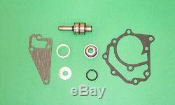 John Deere Water Pump Kit For #mia880048 Compact Tractors / Mowers Kit #y10