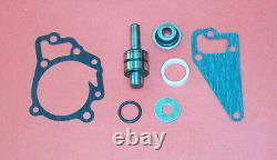 John Deere Water Pump Kit Pump Am100751 430 Lawn Tractors Kit #y1