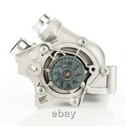 Kühlmittelpumpe Kühlwasserpumpe für VW BEETLE EOS GOLF 6 PASSAT TIGUAN 2.0 TSI