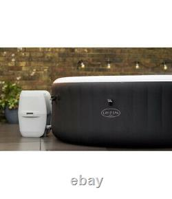 Lazy Spa Miami Airjet Hot Tub 2021 Model 2-4 People Free Fast Postage