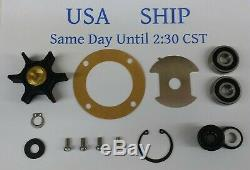 Major Repair Kit Fits Onan Water Pump 131-0257 170-3172 131-0386 MDJE 6.0 7.5 KW