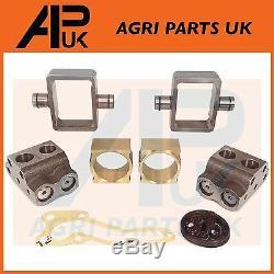 Massey Ferguson FE35 35 35X 65 765 835 Tractor Hydraulic pump repair kit