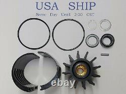 Minor Repair Kit 24005 For Sherwood Pump 18000K impeller 21106 cam half liners