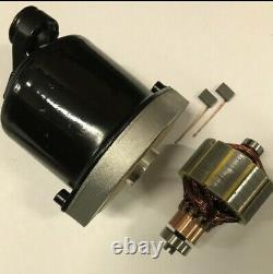 Mitsubishi Montero Xls Pajero 3.2 3.5 Abs Brake Booster Pump Motor Repair Kit