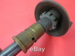 NOS 1932 Ford Model B water pump impeller and parts repair kit G-2-9