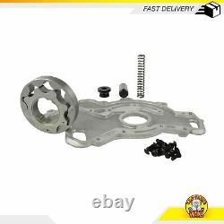 Oil Pump Repair Kit Fits 00-17 Buick Chevrolet 9-3X Alero 2.0L-2.4L L4 DOHC 16v