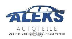 Orig Contitech Zahnriemensatz komplett Wapu für Audi A3 A4 A5 2.0 TDI CT1134WP2